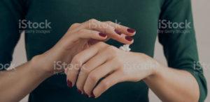 hand lotion
