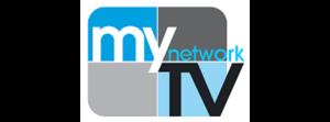 my network tv logo
