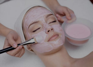 facial mask manicare