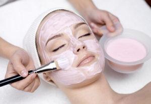 facial beauty manicare