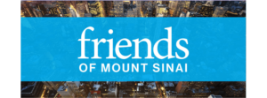 friends of mount sinai logo