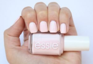 essie pink polish