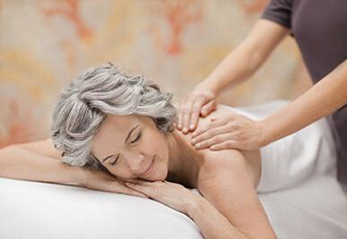 massage manicare
