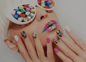 nail art new york city