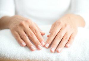 polish manicare