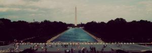 Washington DC banner