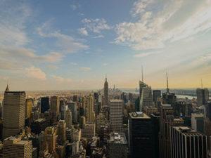 nyc cityview