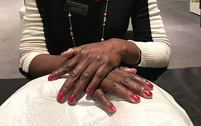 New Hire Bios: Our Mobile Manicurists