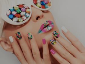 Nail Art Manicare