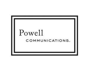 Powell Communications logo