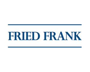 Fried Frank logo