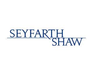 Seyfarth Shaw logo